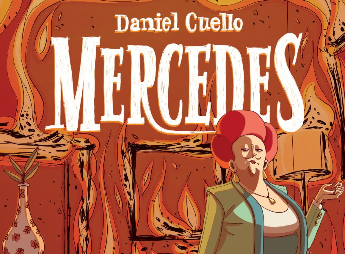 Mercedes: la donna più potente del mondo è in fuga | Recensione thumbnail