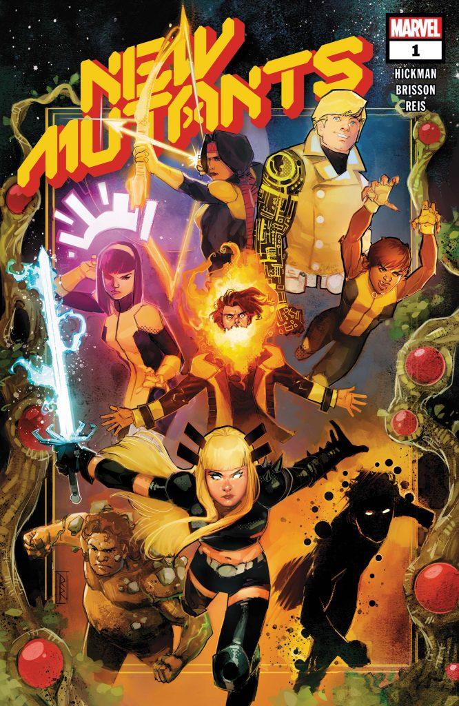 new-mutants-marvel-cover
