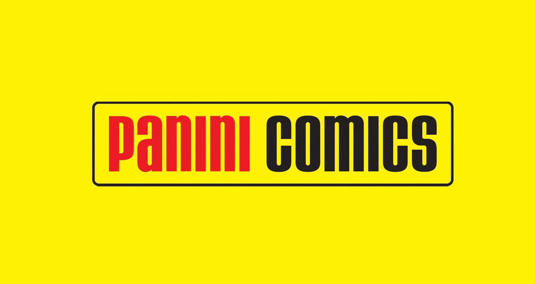 Panini Comics: ecco spiegato l'aumento dei prezzi thumbnail