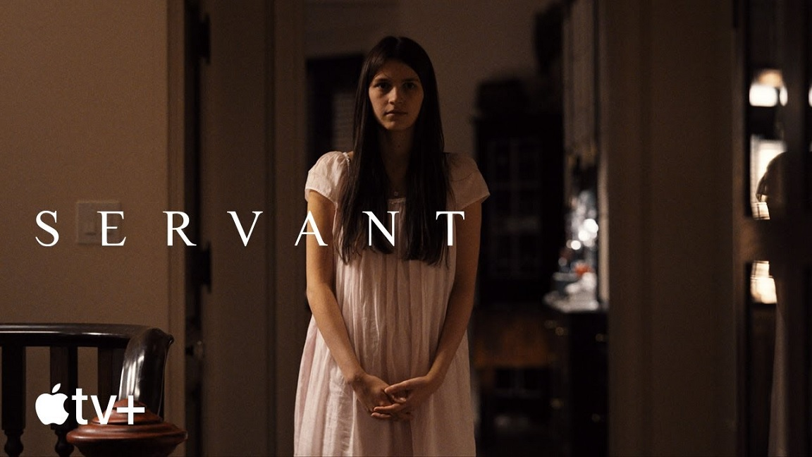 Trailer di Servant di M. Night Shyamalan, serie Apple TV+ thumbnail