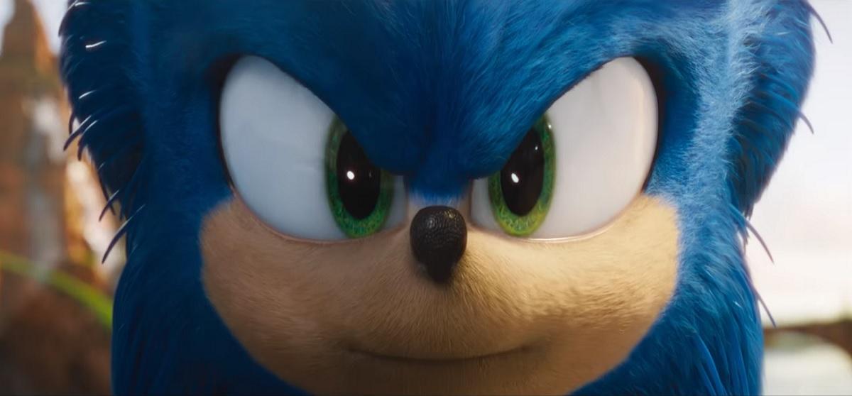 Sonic, debutta il trailer del film con il nuovo design! thumbnail