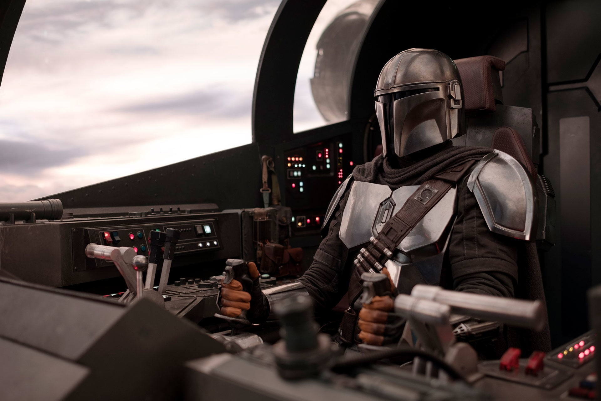 Star Wars: 7 idee per nuove serie live-action su Disney+ thumbnail