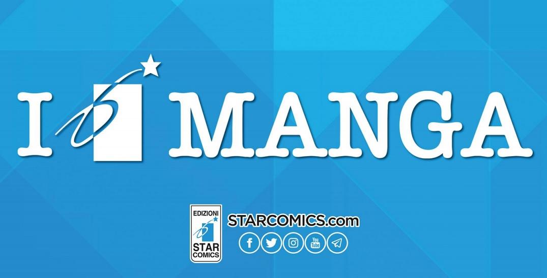 Star Comics: annunciate a Lucca Comics and Games 2019 le novità 2020 thumbnail