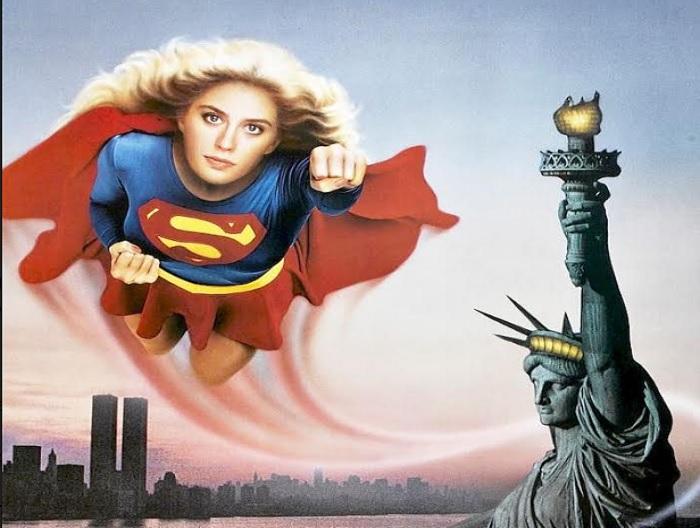 Supergirl: all'asta il costume del primo film del 1984 thumbnail