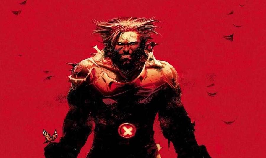Marvel Comics: il nuovo logo della run dedicata a Wolverine thumbnail