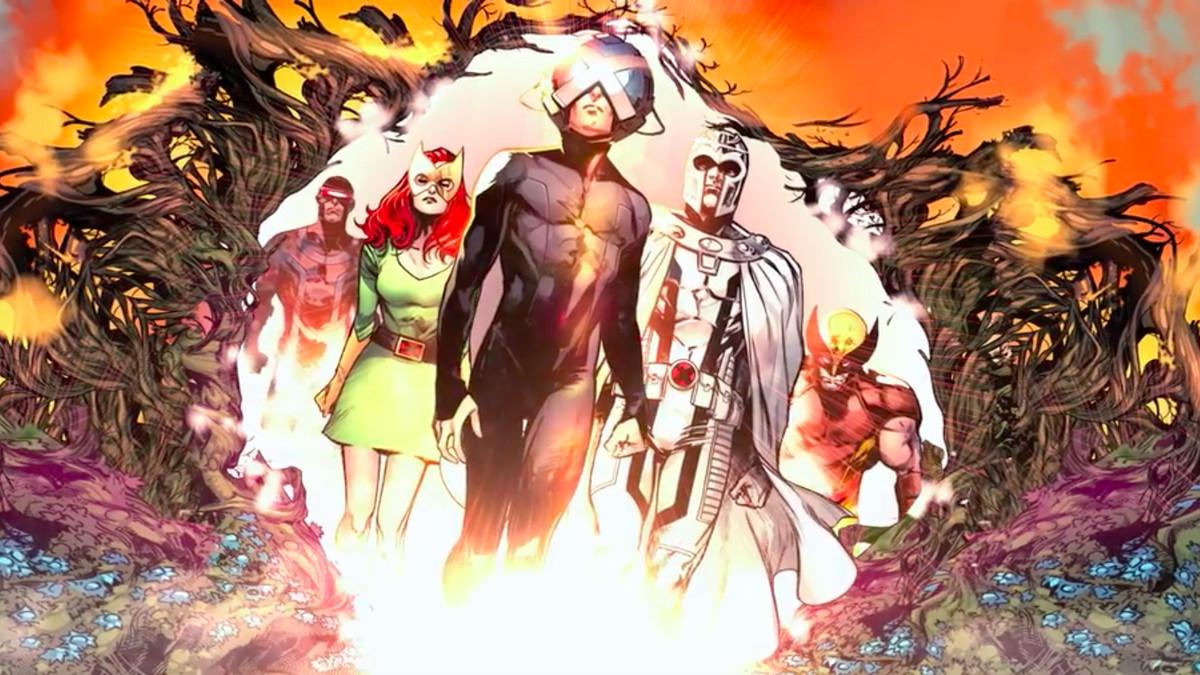 Le novità Marvel annunciate a Lucca Comics thumbnail