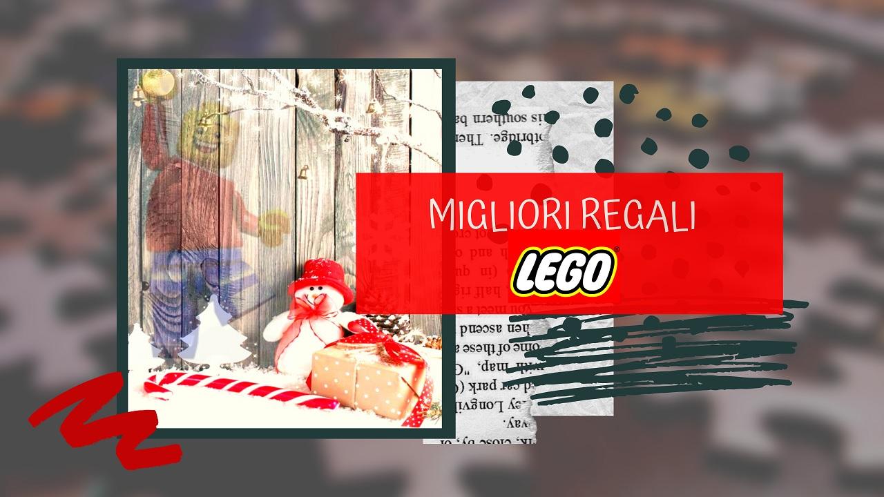 Amazon LEGO: la nostra guida all'acquisto thumbnail