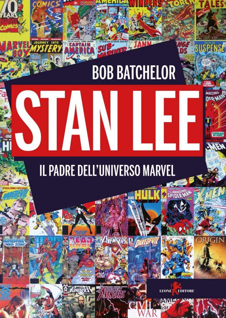 Amazon Marvel Bob Batchelor