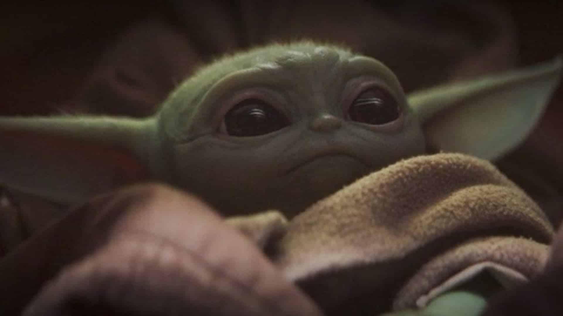 Baby Yoda Emoji: parte la petizione thumbnail