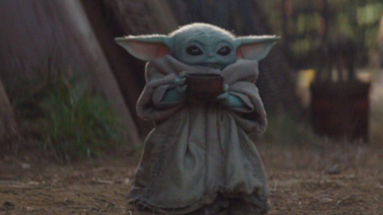 Baby Yoda: quanto costa quello usato sul set di The Mandalorian? thumbnail