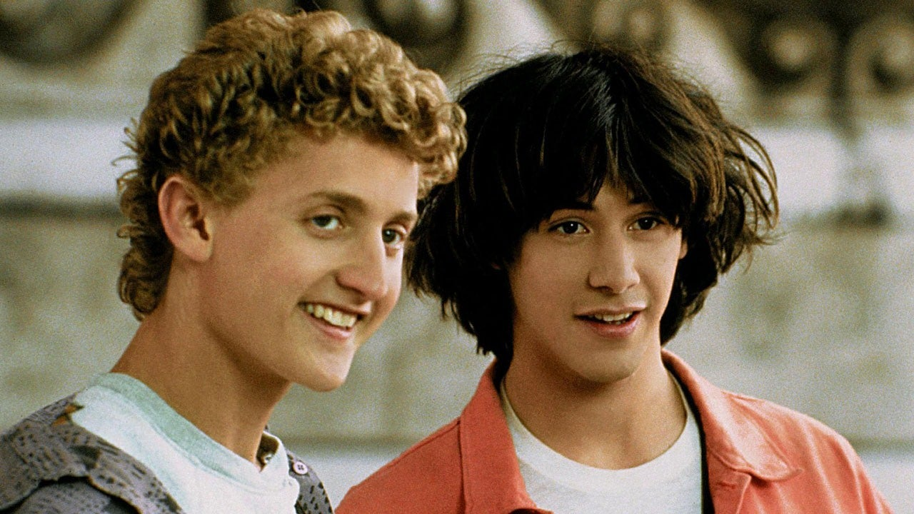 Bill and Ted Face The Music: nuove immagini dal film thumbnail