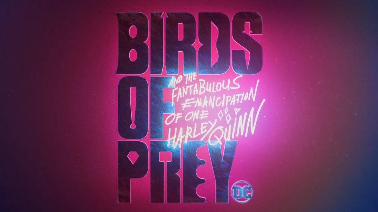 Birds of Prey, ecco i design alternativi di Maschera Nera thumbnail