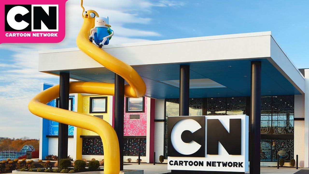 Cartoon Network Hotel aprirà il 10 gennaio 2020 thumbnail