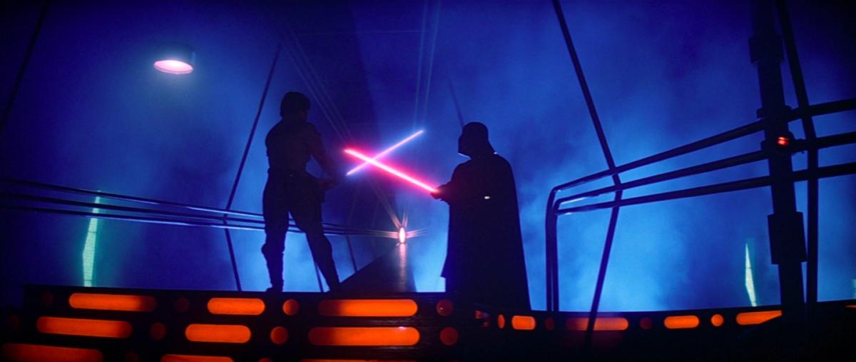 Il colore della spada laser cosa significa? Don't Panic! | Star Wars Week thumbnail