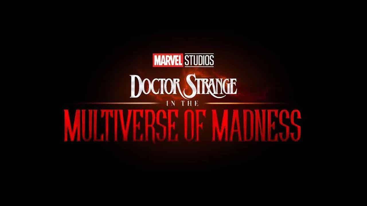 Cambia la data di Doctor Strange 2 thumbnail