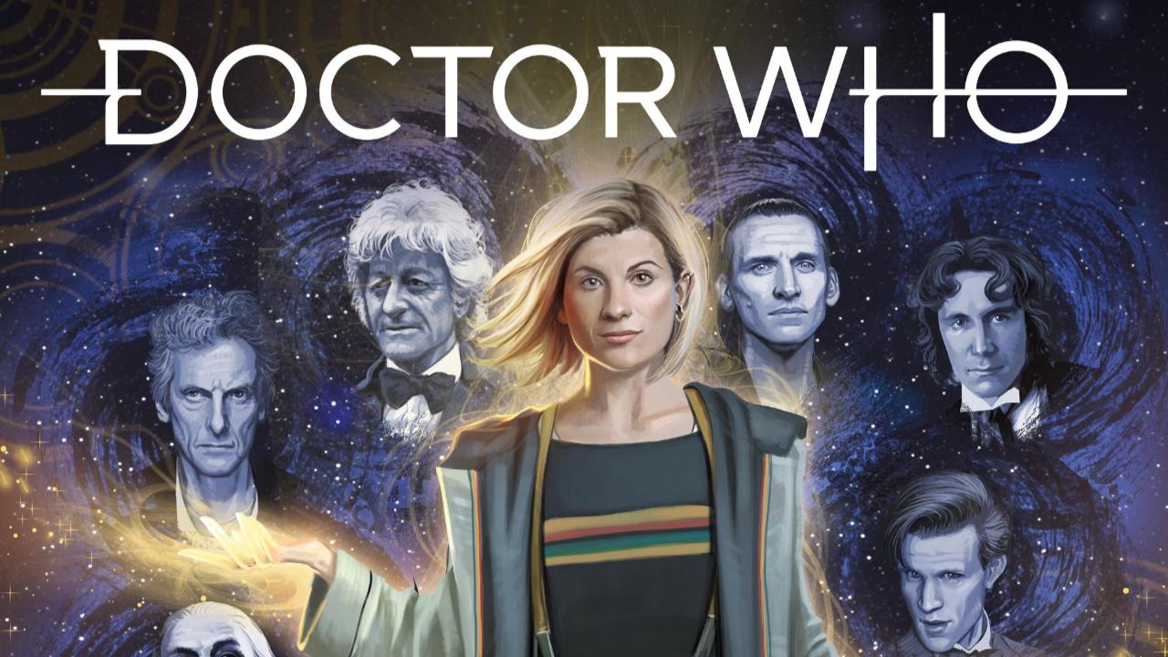 Doctor Who: Jodie Whittaker conferma che ci sarà per un'altra stagione thumbnail