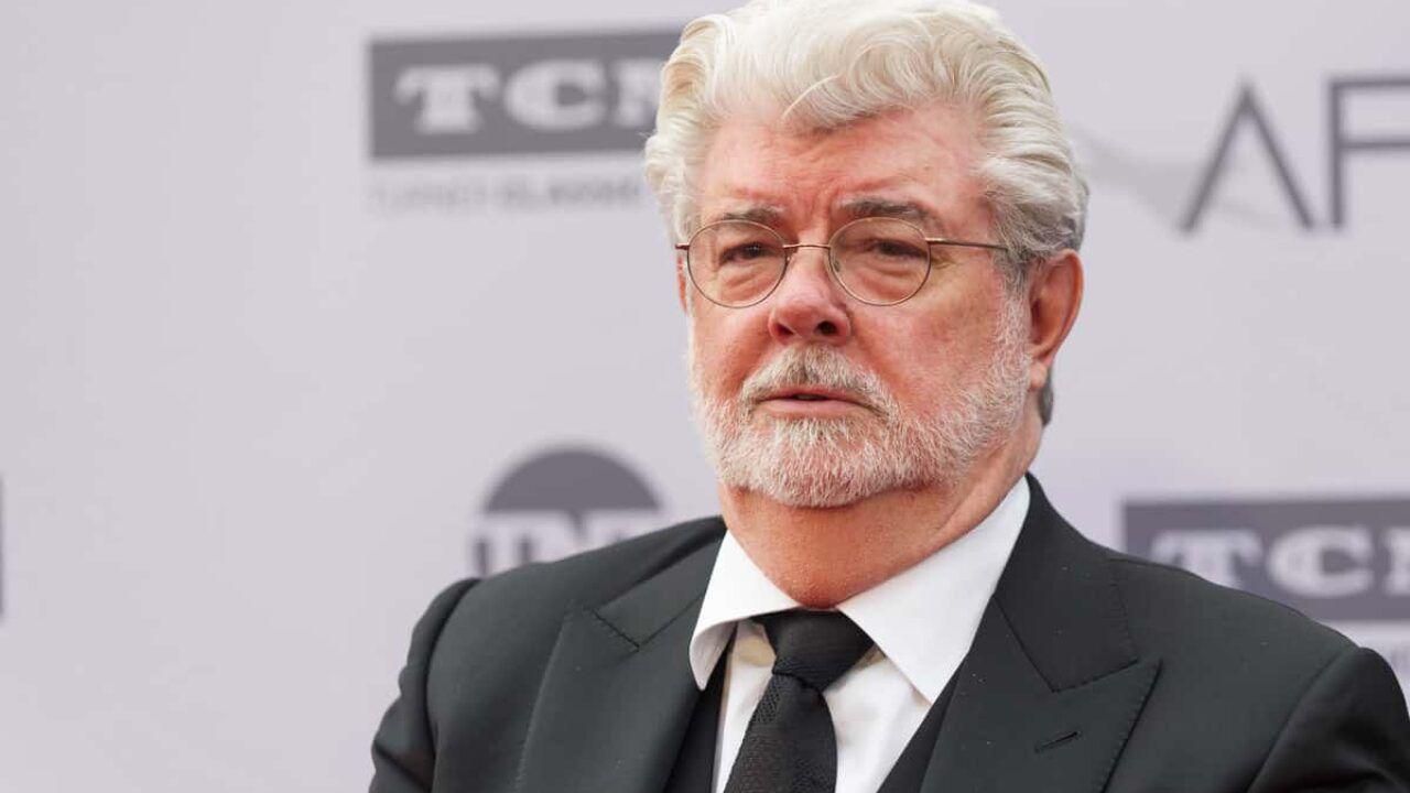 George Lucas non ha partecipato alla premiere de L'ascesa di Skywalker thumbnail