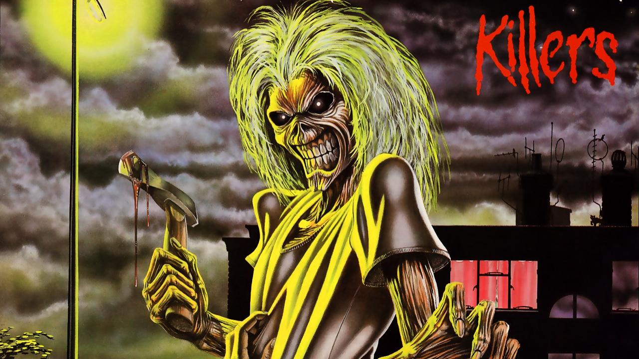 Iron Maiden Funko Pop, le action figure dedicate a Eddie thumbnail