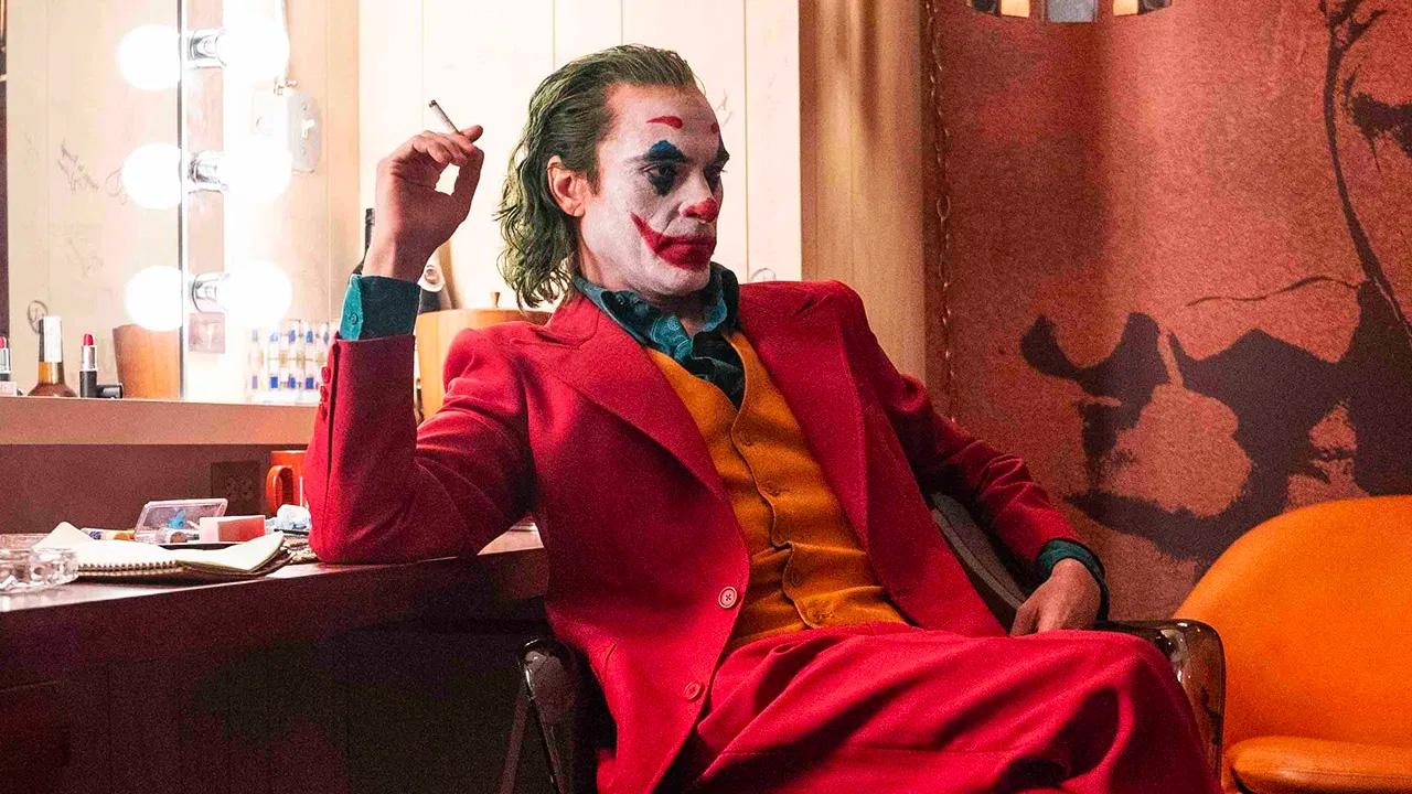 Joker: Lo script finale è disponibile online thumbnail
