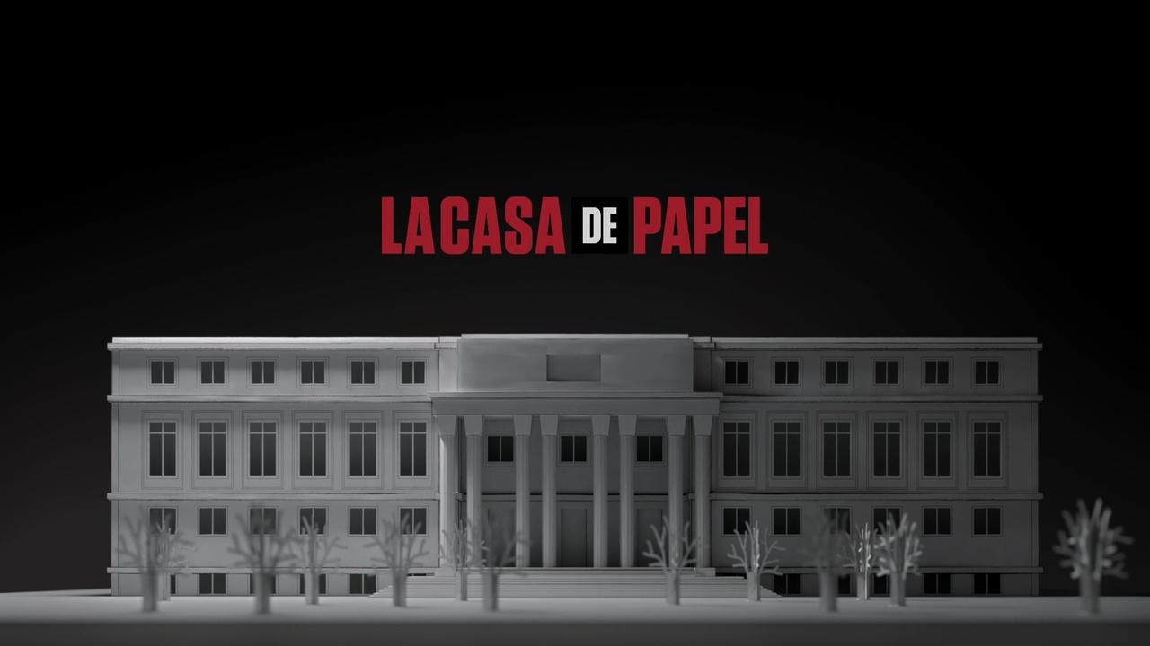 La Casa di Carta 4: annunciata la data d'uscita thumbnail