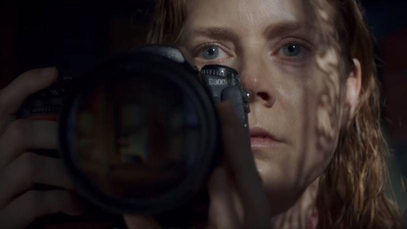 La Donna alla Finestra: pubblicato il primo trailer thumbnail