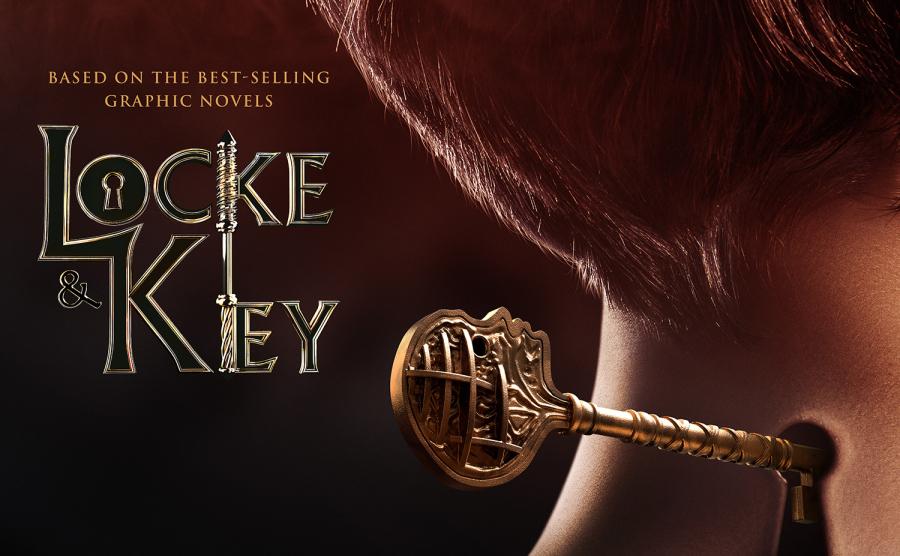 Locke and Key: la serie TV di Joe Hill debutterà su Netflix thumbnail