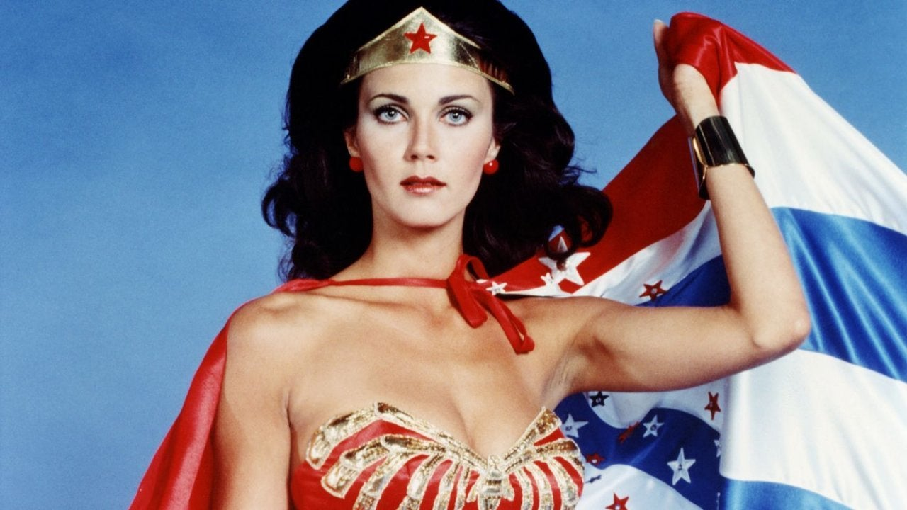 Lynda Carter ha amato il trailer di Wonder Woman 1984 thumbnail