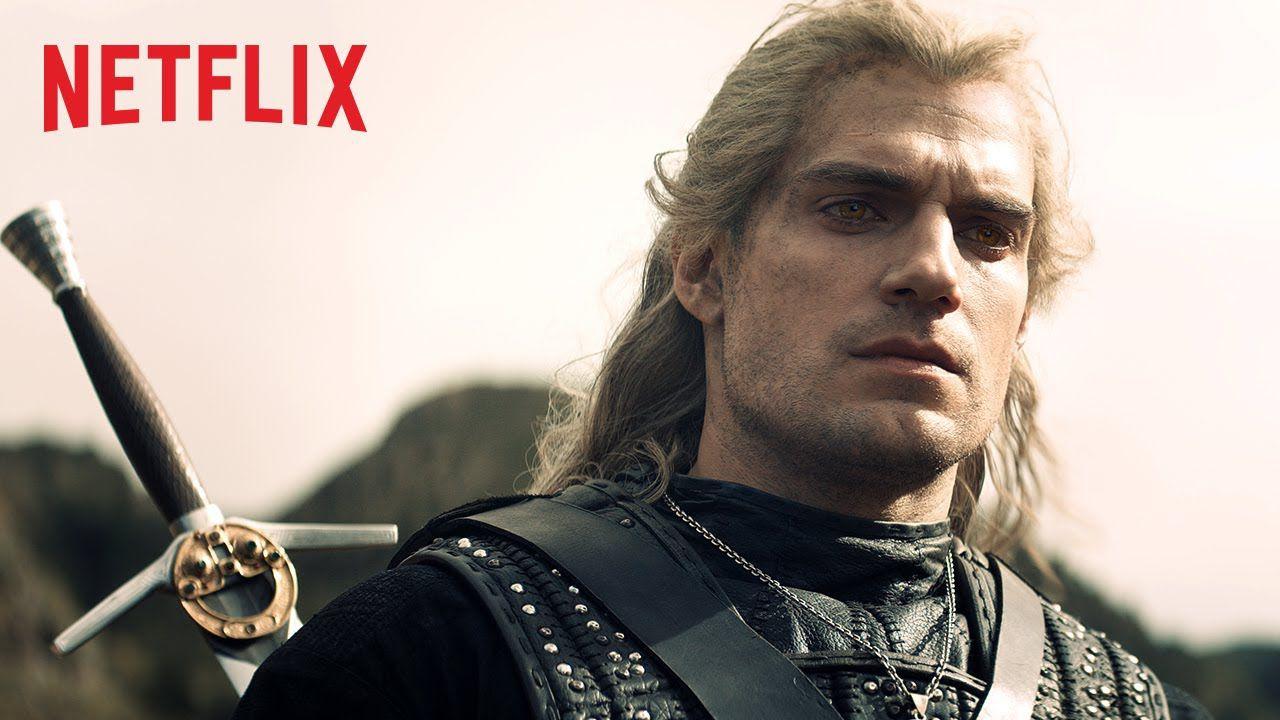 Netflix rivela che The Witcher è stata la miglior prima stagione di sempre thumbnail