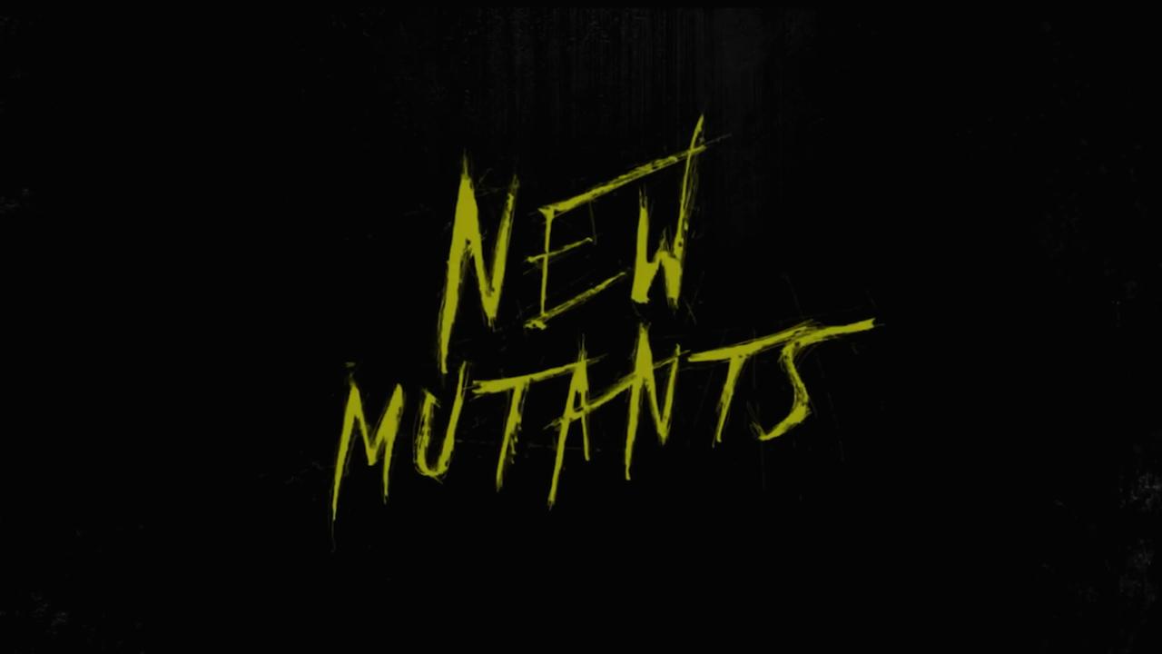 New Mutants: J. Boone rivela quando uscirà il nuovo trailer thumbnail