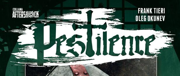 Pestilence, la nuova avventura in un fumetto targato SaldaPress thumbnail