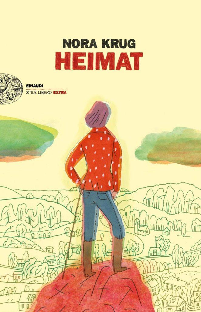 Quali fumetti regalare Heimat