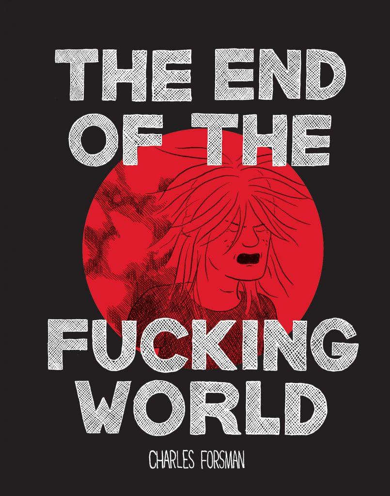 Quali fumetti regalare The end of the fucking world