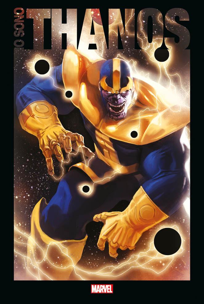 Quali fumetti regalare io sono Thanos