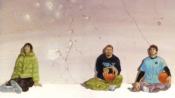 Real di Takehiko Inoue: il manga riprende la pubblicazione thumbnail