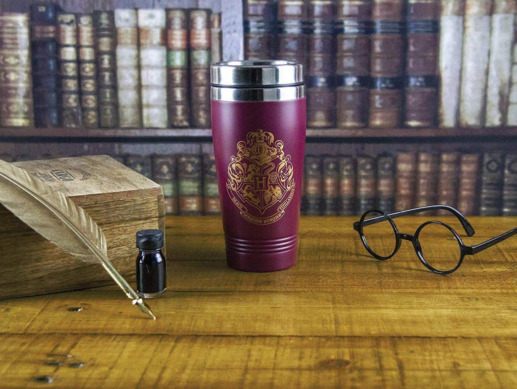 Regali Natale Harry Potter Thermos
