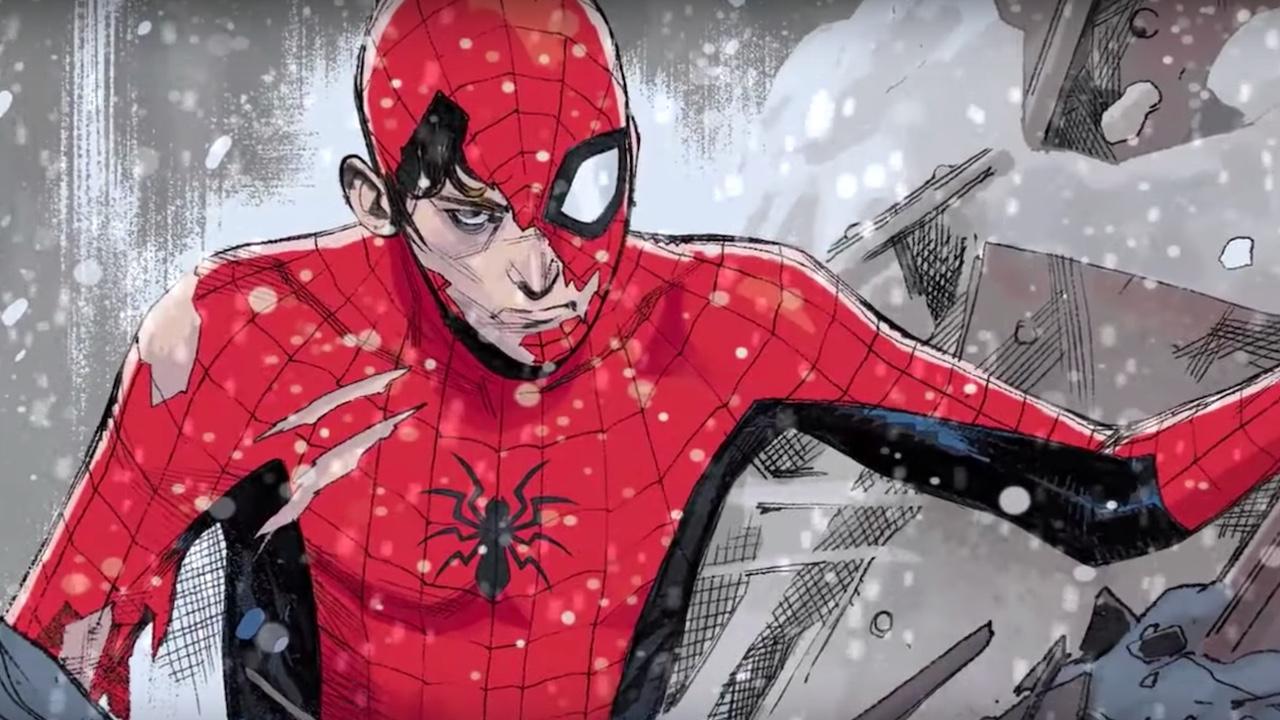 Spider-Man: JJ Abrams introduce dei particolari Avengers thumbnail
