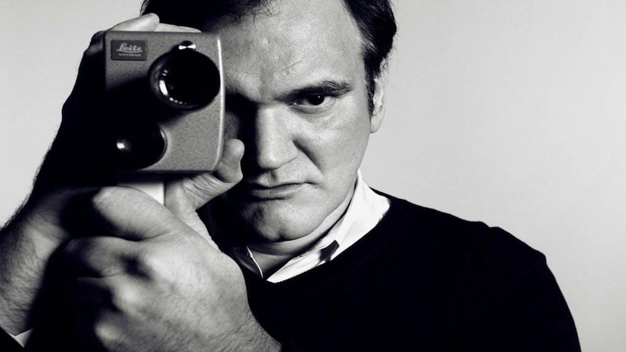 Quentin Tarantino e il suo Halloween 6 mai realizzato thumbnail