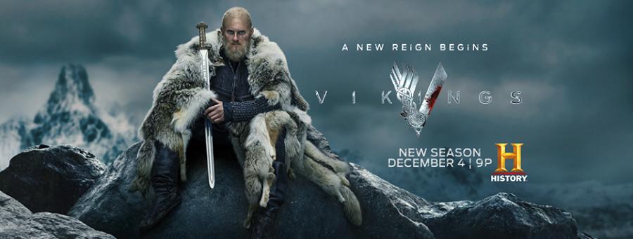 La sesta stagione di Vikings: la fine sta arrivando thumbnail