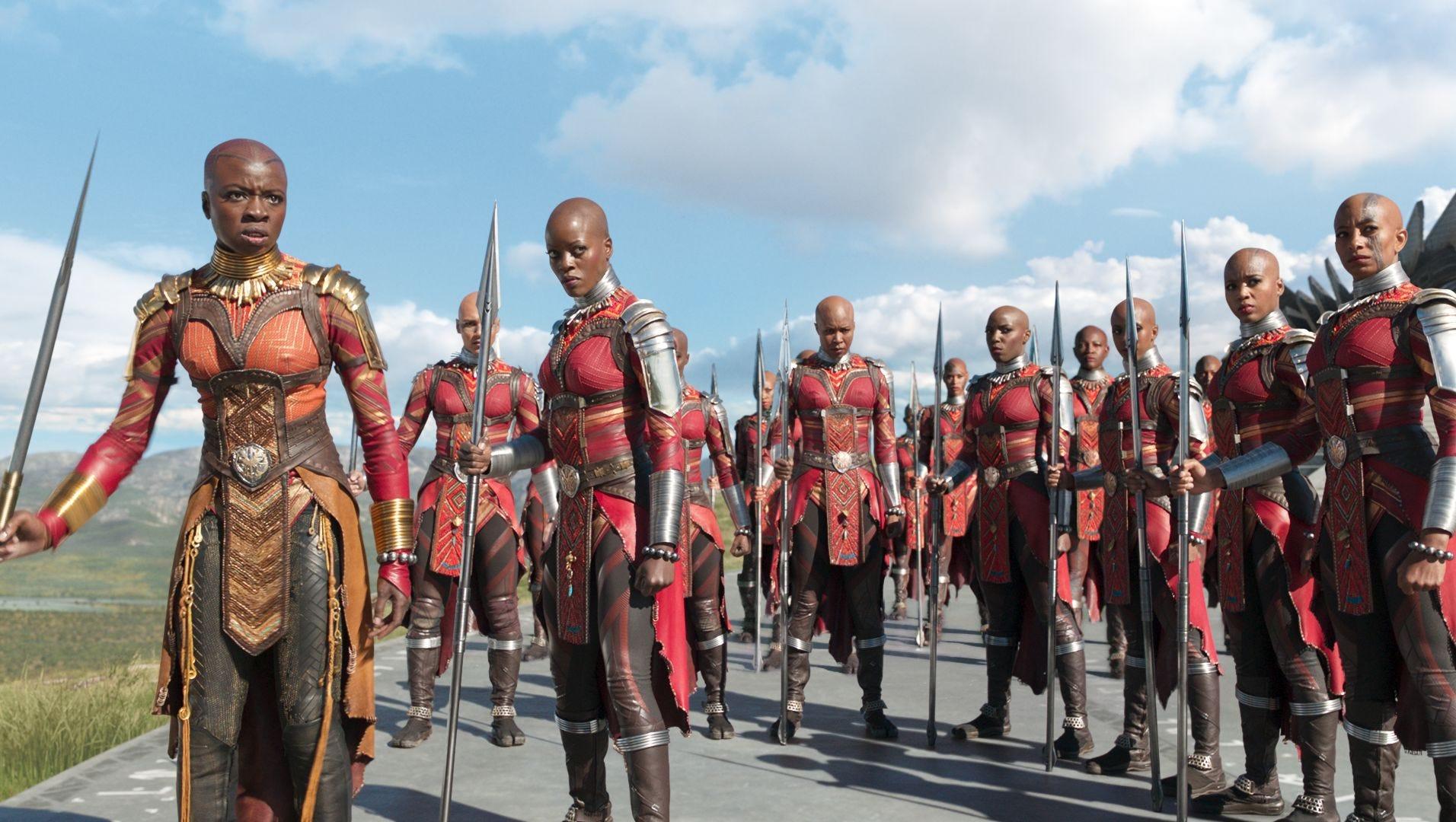 Il governo americano riconosce Wakanda fra i suoi partner commerciali thumbnail