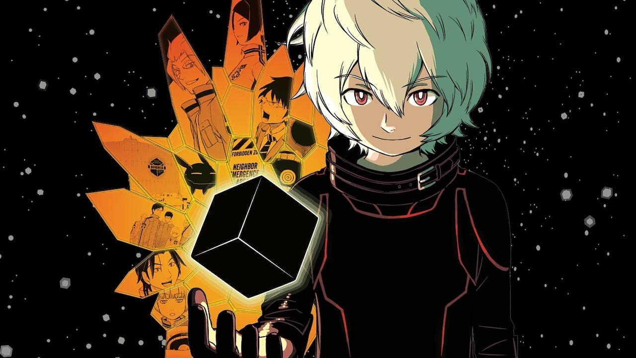 World Trigger: annunciata la terza stagione dell'anime thumbnail