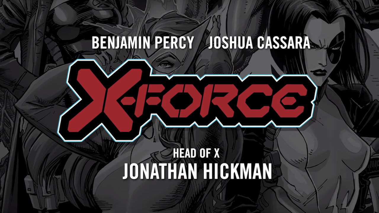 X-Force 3: svelati i nuovi nemici degli X-Men [SPOILER] thumbnail