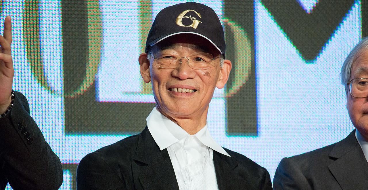 Tomino, Takahashi e Murata premiati dal governo giapponese thumbnail