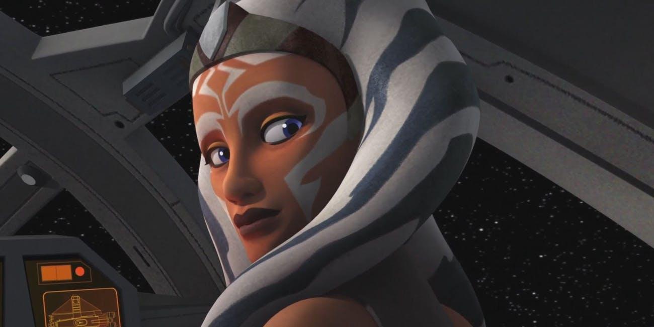 L'Universo Espanso di Star Wars: 10 personaggi da recuperare sul grande schermo | Star Wars Week thumbnail