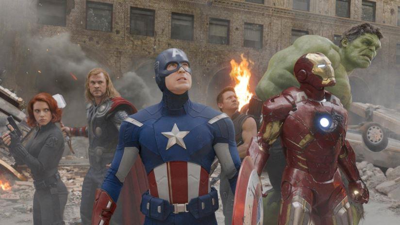 Kevin Feige: ci sarà un nuovo crossover per il MCU thumbnail