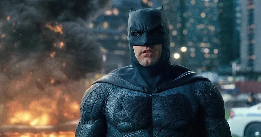 Justice League: Batman sarebbe morto nello scontro con Darkseid thumbnail