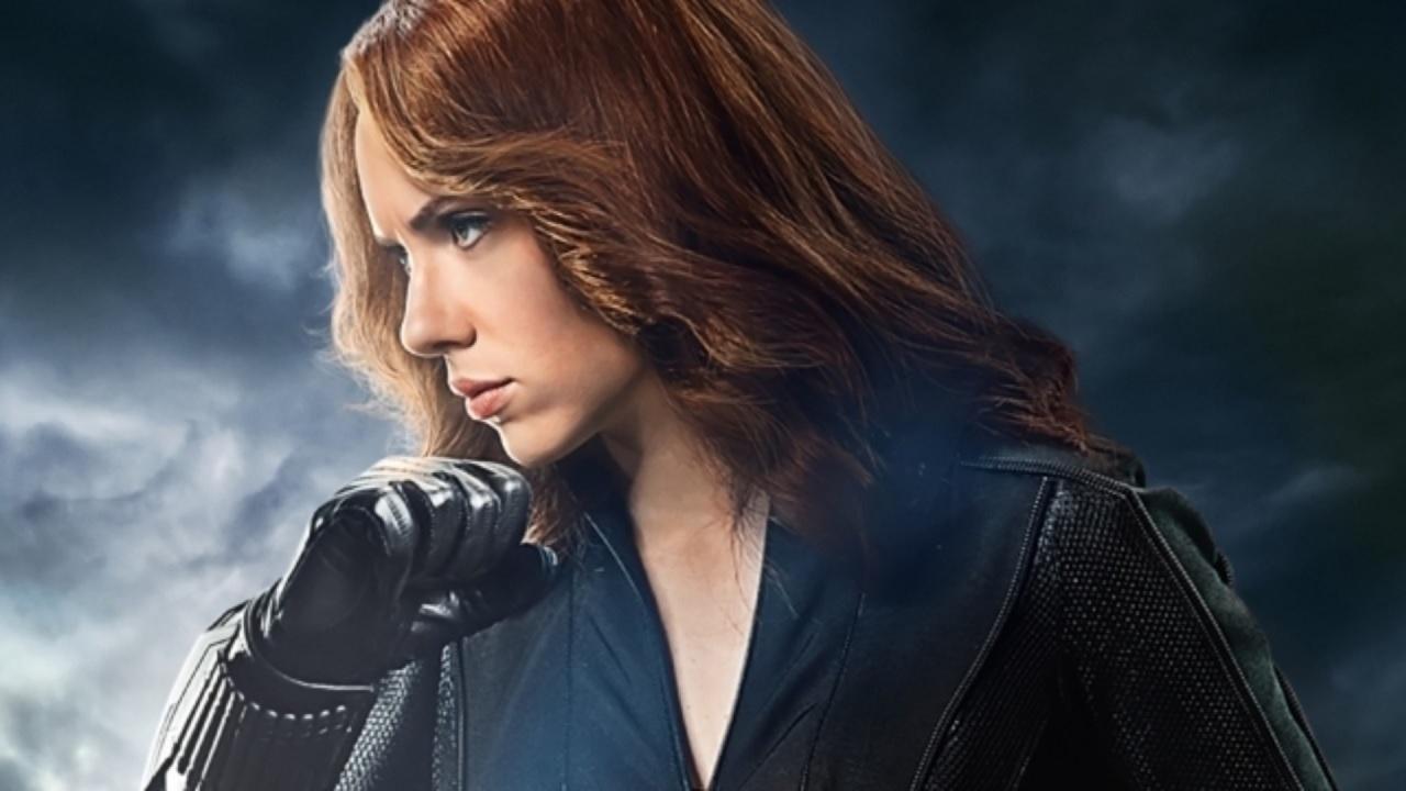 Black Widow: debutta una nuova clip Special Look thumbnail