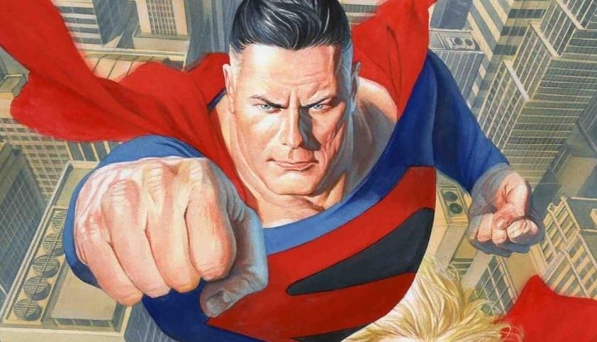 Bruce Campbell si offre come Superman per Kingdom Come thumbnail