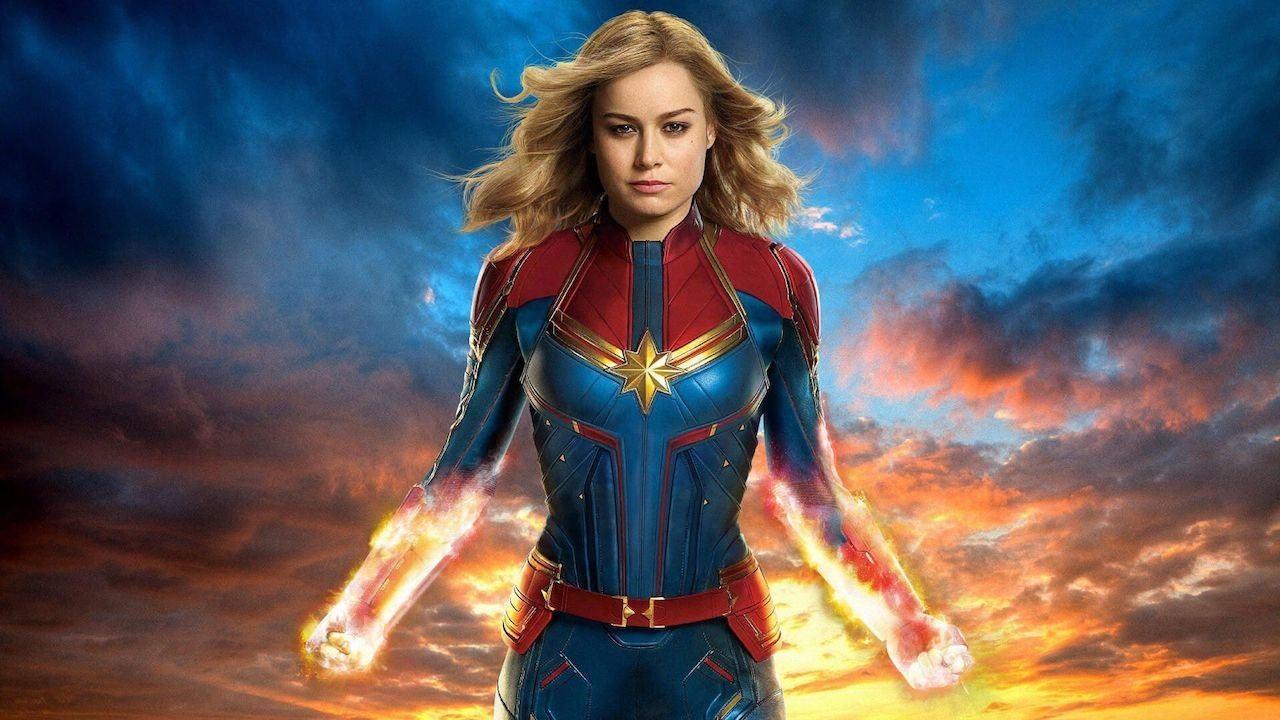 Avengers: Age of Ultron, rivelata la controfigura di Capitan Marvel thumbnail