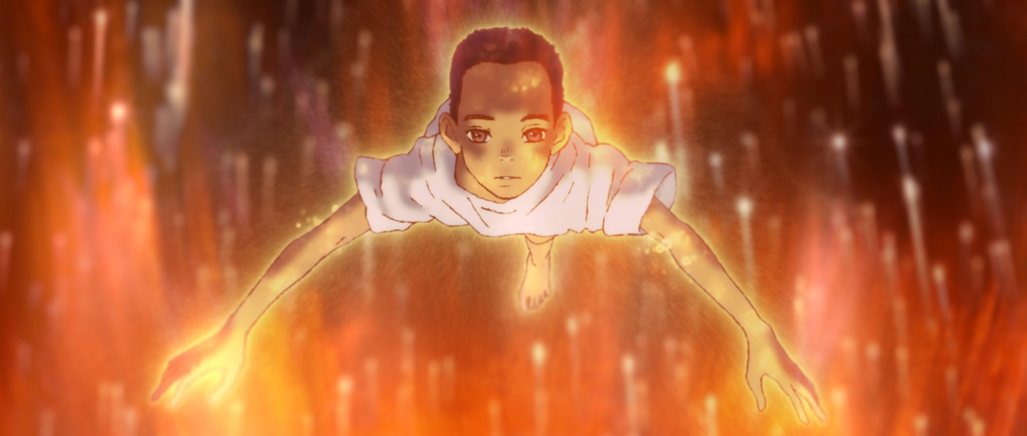children of the sea figli del mare recensione anime