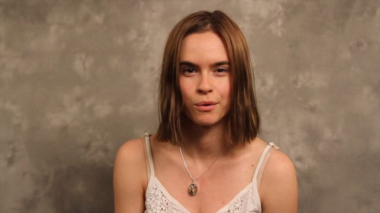 Il Signore degli Anelli: Ema Horvath nel cast della serie TV thumbnail